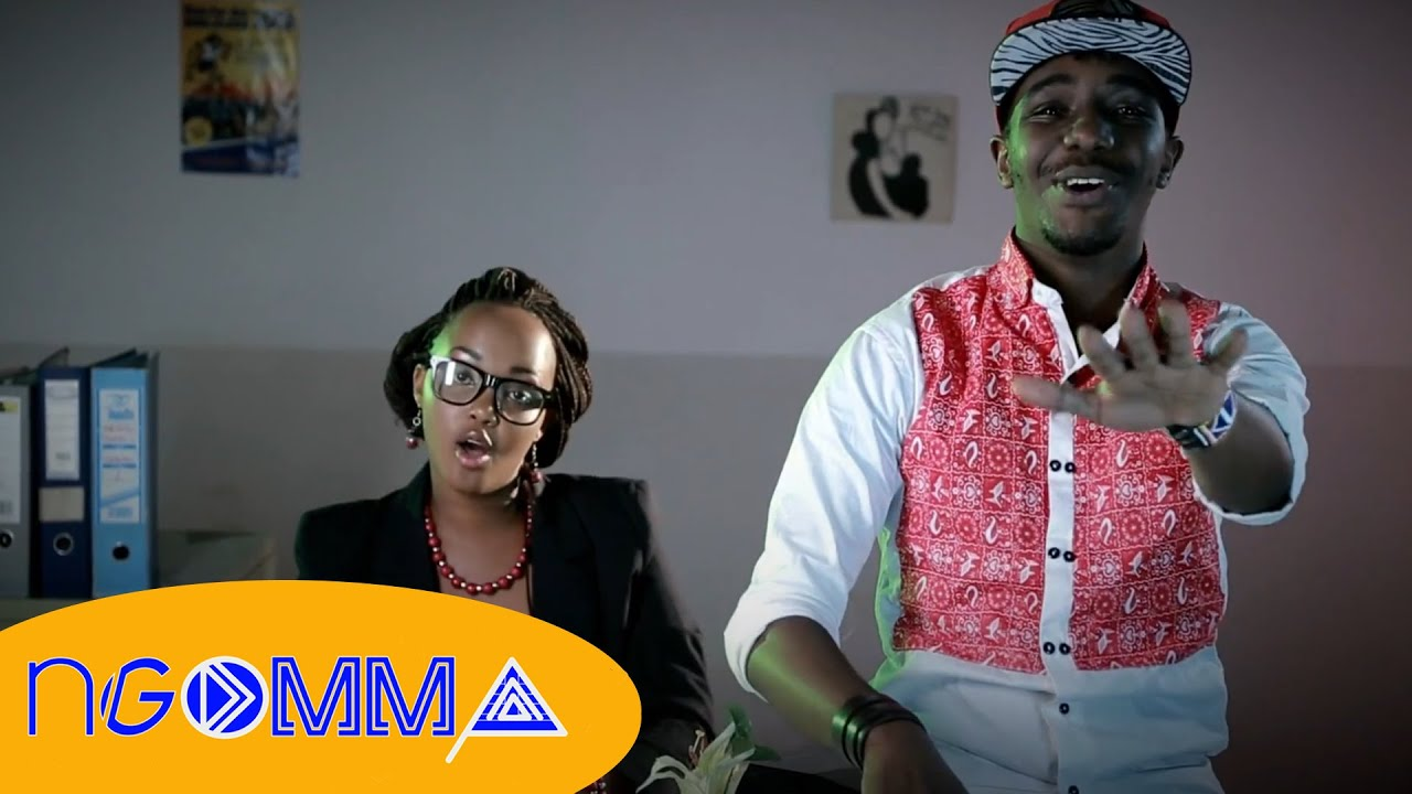 Download Mdundo - Clarissa ft Kriss Eeh Baba  (Official Video)