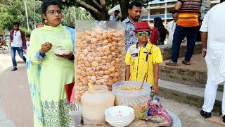Street Food of Savar