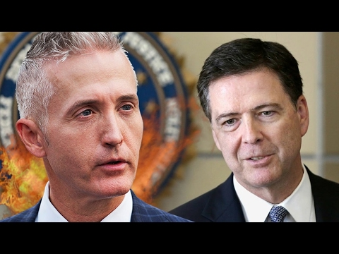 Trey Gowdy SLAMS James Comey 'ANSWER MY QUESTION NOW !!!