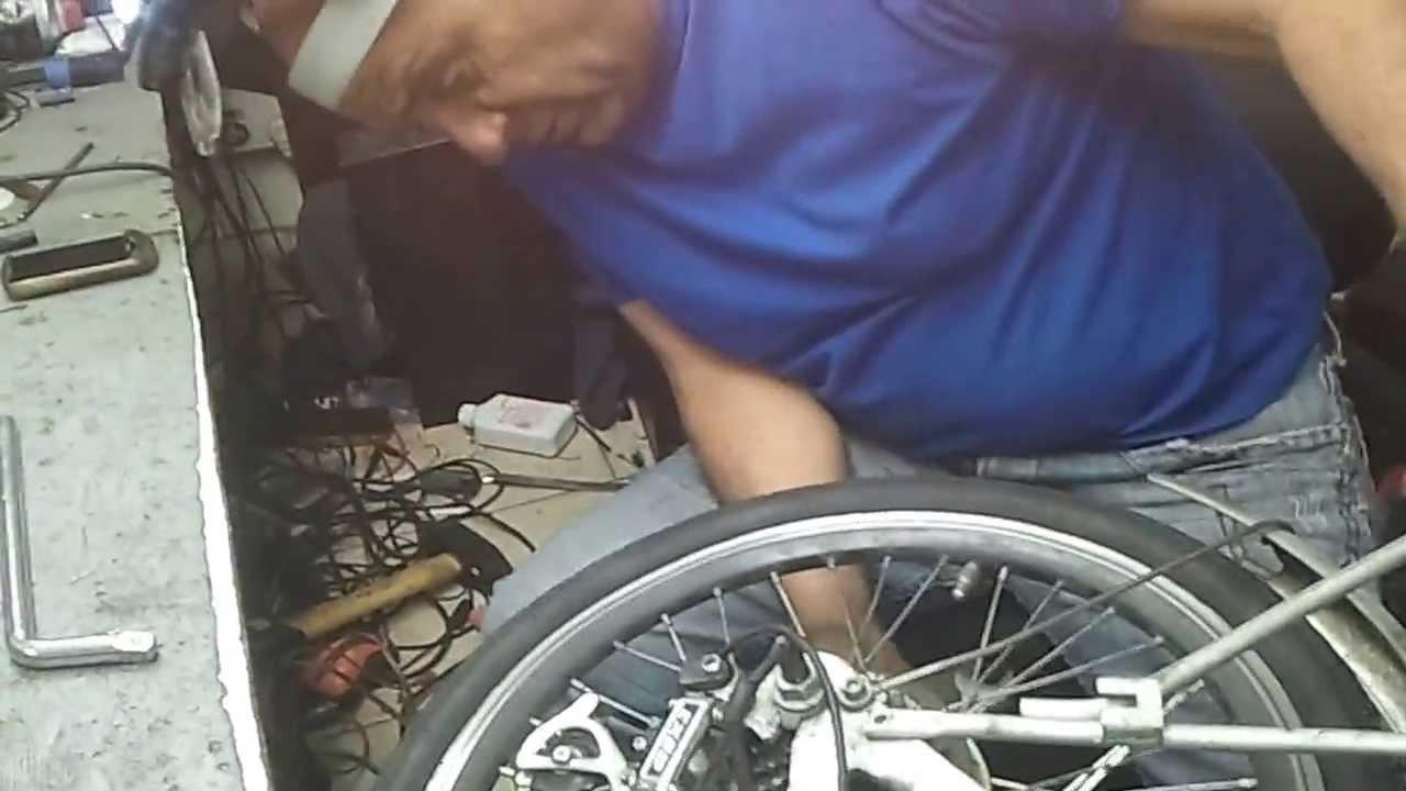מתקדם תיקון אופניים חשמליות, ניסים אלקטרוניקה, אופניים חשמליות יד שניה PQ-47