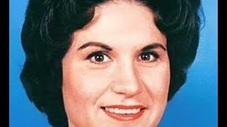 Watch Kitty Wells Just When I Needed You video