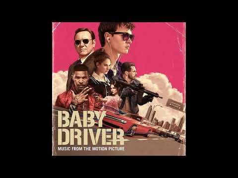 Martha Reeves - Nowhere To Run (Baby Driver Soundtrack)