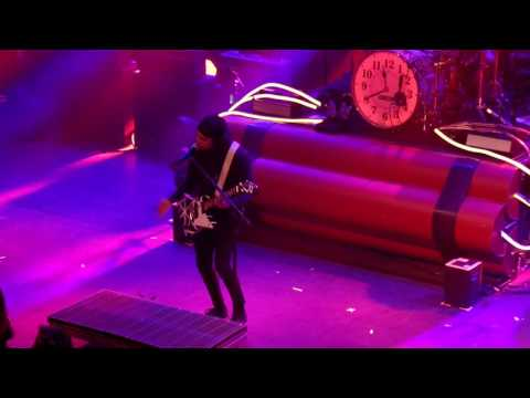 Texas is Forever by Pierce the Veil at The Fillmore  Silver Spring Maryland 05/03/17
