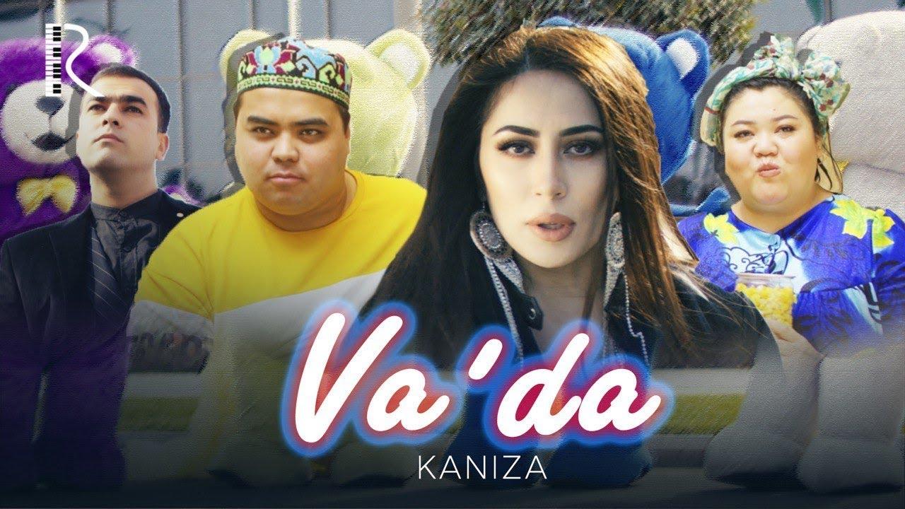 Kaniza - Va'da | Каниза - Ваъда