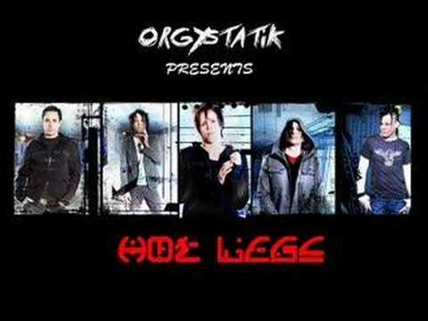 orgy hot legs