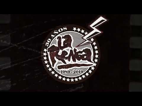 La Renga 30 años - Tanguito pa' mi país - Stadium 13/8/1994
