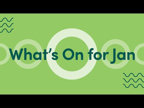 What's On In Sydney Olympic Park January 2020
