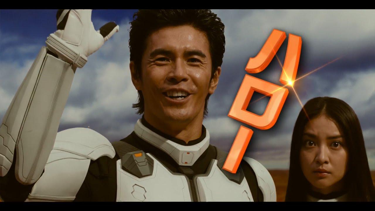 \u201c人型ゴキブリ\u201dに武井咲が\u2026映画「テラフォーマーズ」WEB版特報 Terra Formars movie , YouTube