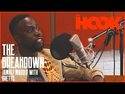 download Ghetts Relives Clashes With the Best Grime Artists of All Time | The Breakdown With Jamali Maddix