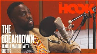 Ghetts Relives Clashes With the Best Grime Artists of All Time | The Breakdown With Jamali Maddix