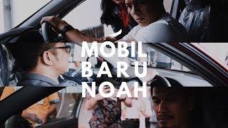 Download lagu MOBIL BARU NOAH