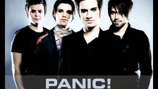 Panic At The Disco - Why Cry