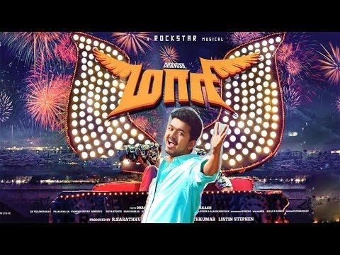 Maari Trailer | Vijay Version