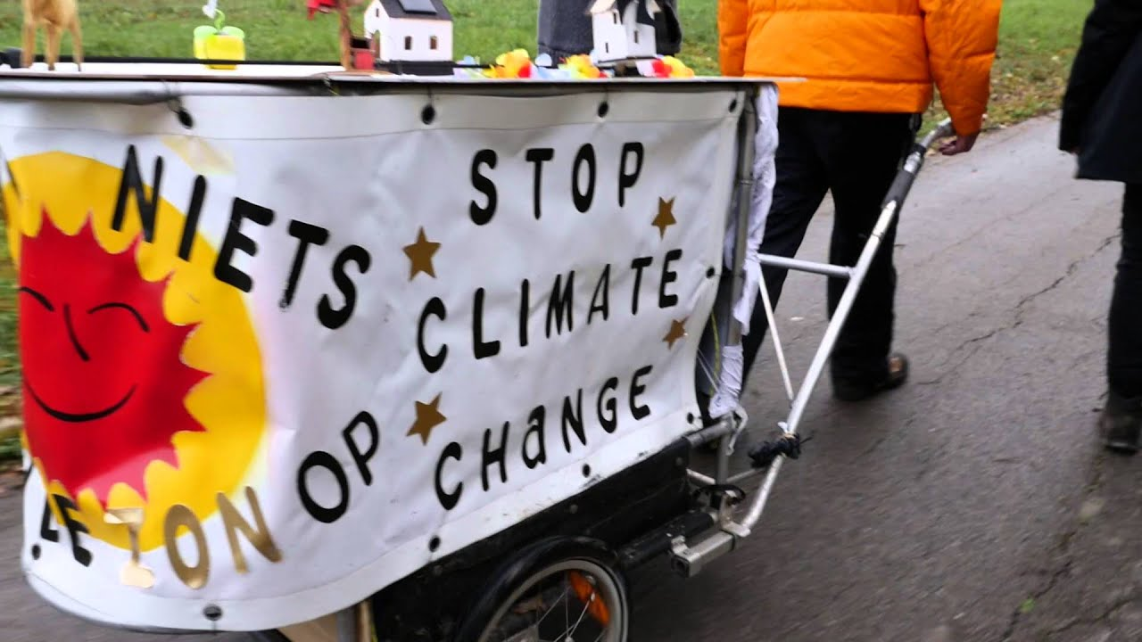 Download Earth To Paris - The Climate Miles
