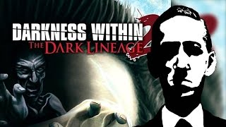 Darkness Within 2: The Dark Lineage | Lovecraftian Game Retrospective