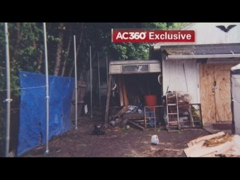 Ariel Castro Home Video gives New Clues to How he Hid 3 Girls for 10 Years