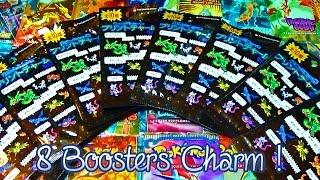 Ouverture De 8 Boosters Pokemon Charm Legendary Cries Campaign Des Pixel Art Pokemon Center Youtube