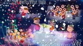 A Charlie Brown Christmas - Christmas Time Is Here [Instrumental]