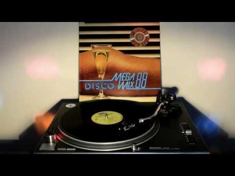 Disco MegaMix '88 (Side A)