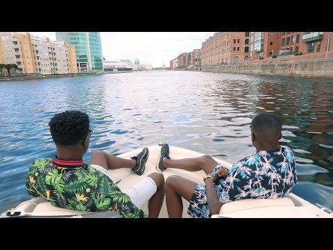 Trey & Zay – Summer Is Right mp3 letöltés