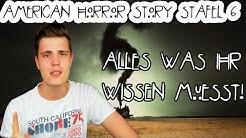 AMERICAN HORROR STORY Staffel 6! Vorschau & Theorien ! Teaser & Clips deutsch