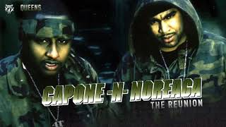 Capone-N-Noreaga - Queens (feat. Complexions)