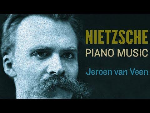 Nietzsche: Complete Piano