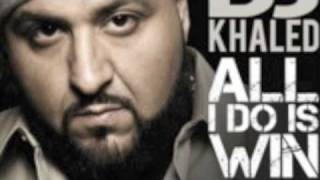 DJ Khaled- All I Do Is Win (ft. T-Pain, Ludacris, Snoop Dogg, & Rick Ross) w/ Lyrics