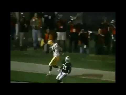 BRETT FAVRE NFL SUPERSTAR - FOOTBALL DOCUMENTARY HISTORY