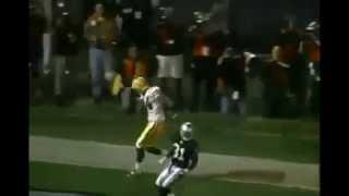BRETT FAVRE NFL SUPERSTAR - FOOTBALL DOCUMENTARY HISTORY