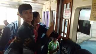 Ghogha to Dahej Ro Ro Ferry Service from Gujrat Mari time board