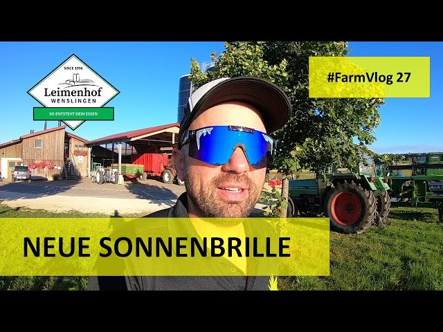 PECH UND ABFALL #FarmVlog 27