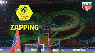 Zapping de la 11ème journée - Ligue 1 Conforama / 2019-20