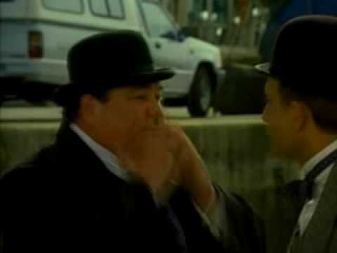 ~ Watch Free The All New Adventures of Laurel & Hardy in 'For Love or Mummy' (1999)