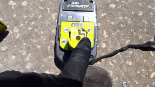 How To Move Electric Auto Seat