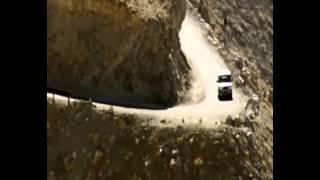 Путешествие по самой высокогорной и опасной трассе в Гималаях и