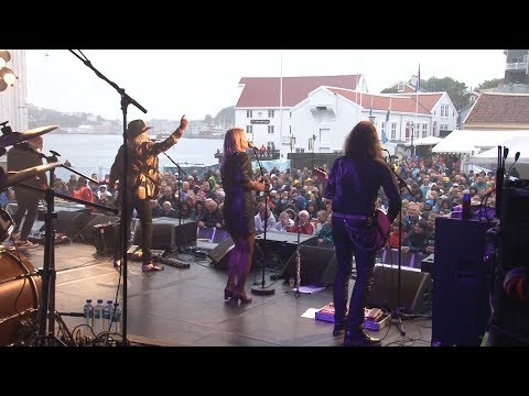 Fjell+Foss+Fjord=Festival, del 2