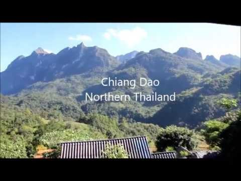 Chiang Dao Trekking