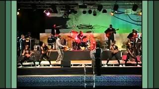 Congo   Fally Ipupa   Guest Star Rapper Krys Concert VIP Grand Hotel Kinshasa