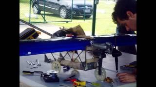 Minerva Aerodesign 2012 - Vídeo Oficial
