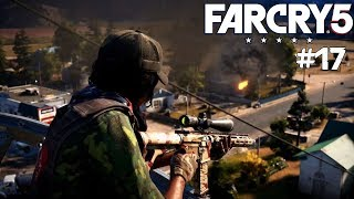 FAR CRY 5 : #017 - Mehr Punkte! - Let's Play Far Cry 5 Deutsch / German