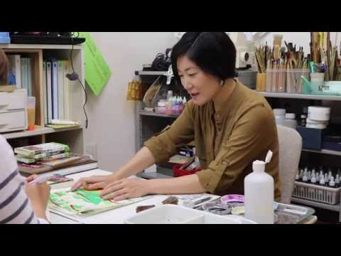 Imagine Oneworld:Meet the Artist (Republic of Kazakhstan) [Japanese]