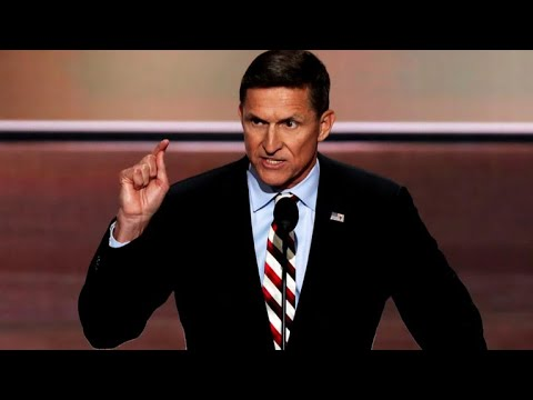 Mueller Recommends No Prison Time For Michael Flynn For His