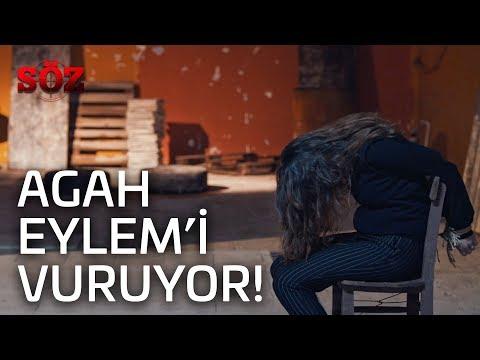 Söz   37.Bölüm -  Agah Eylem'i Vuruyor!