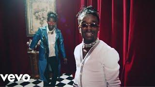 Lil Uzi Vert - P2 (Official Music Video)