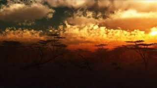 Deep Forest -  Eric Mouquet - Dub Africa (Gaudi Remix)