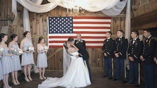 Rustic Acres Farm in Volant - Pifemaster Productions Wedding Disc Jockey