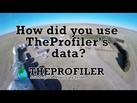 How Horton Seed Services Saves Water and Money with TheProfiler