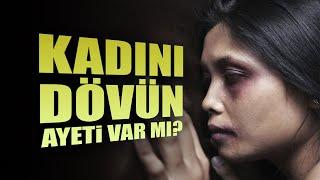 Kuranda Kadını Dövün Ayeti Var Mı ? / Habibe Ayvacı ve Caner Taslaman