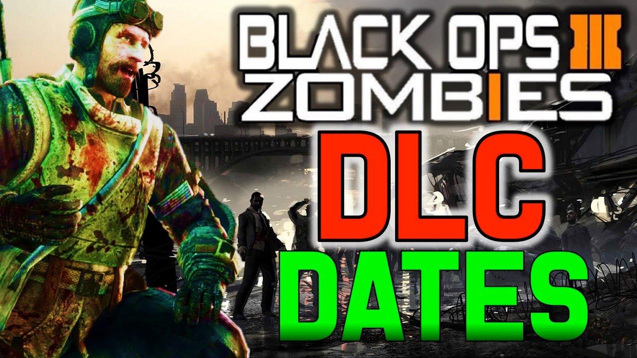 Black ops 4 release date in Perth